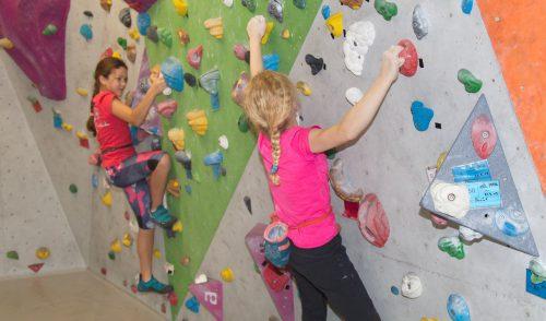 Artikelbild zu Artikel Kletterkurse JETZT buchen